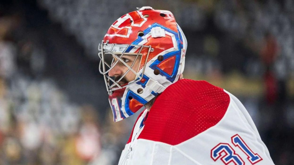Reports Suggest Carey Price Won't Be Picked In The Seattle Kraken Expansion Draft