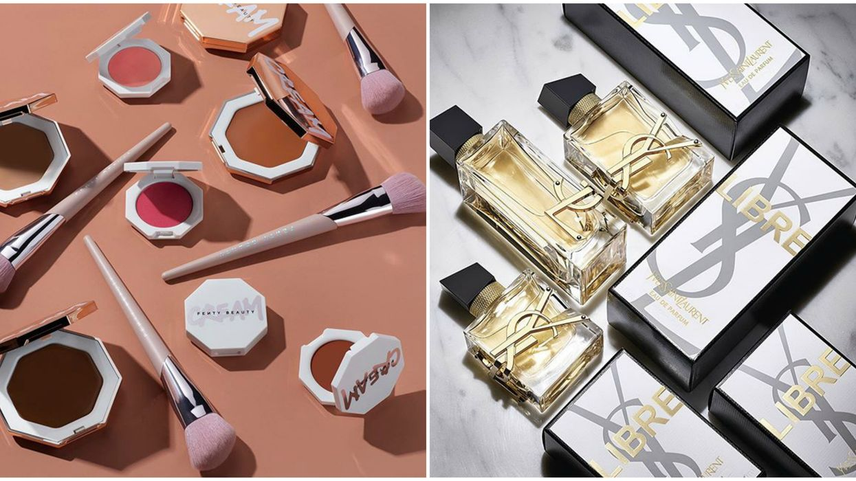 Sephora Has Launched An Online Spring 'Savings Event' With Special Discounts For Members