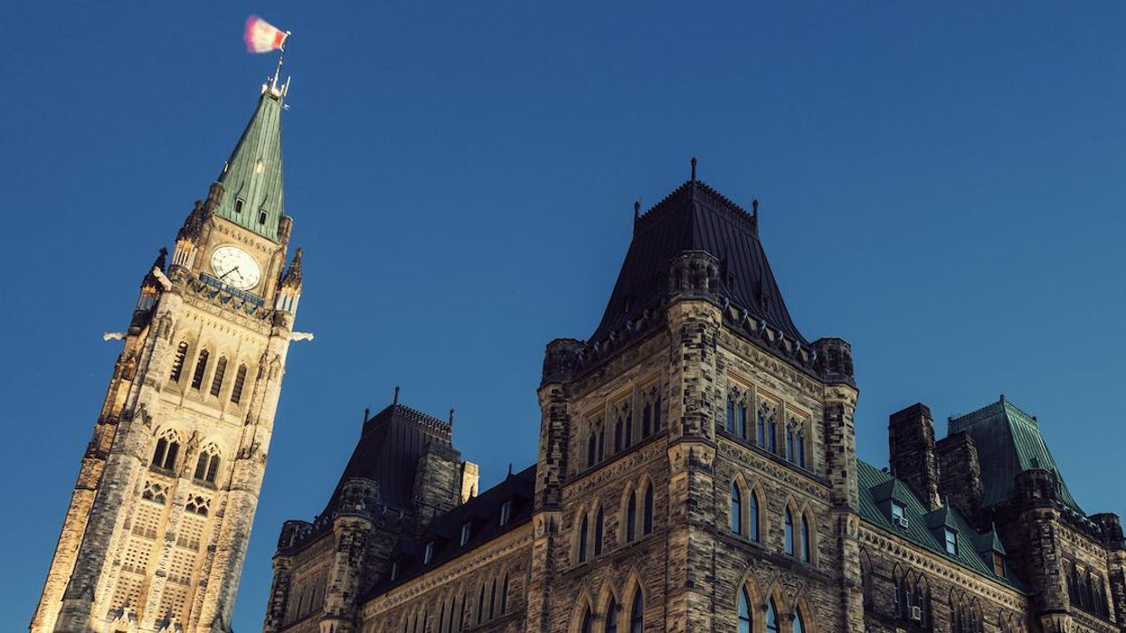 The Liberals Will Get A Minority Government In Canada's Election, The CBC Projects