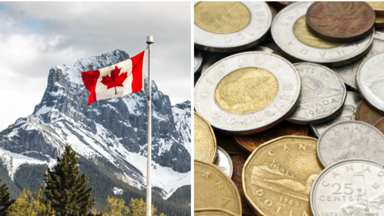 The Minimum Wage In 4 Canadian Provinces Just Increased & Here's Which Has The Lowest