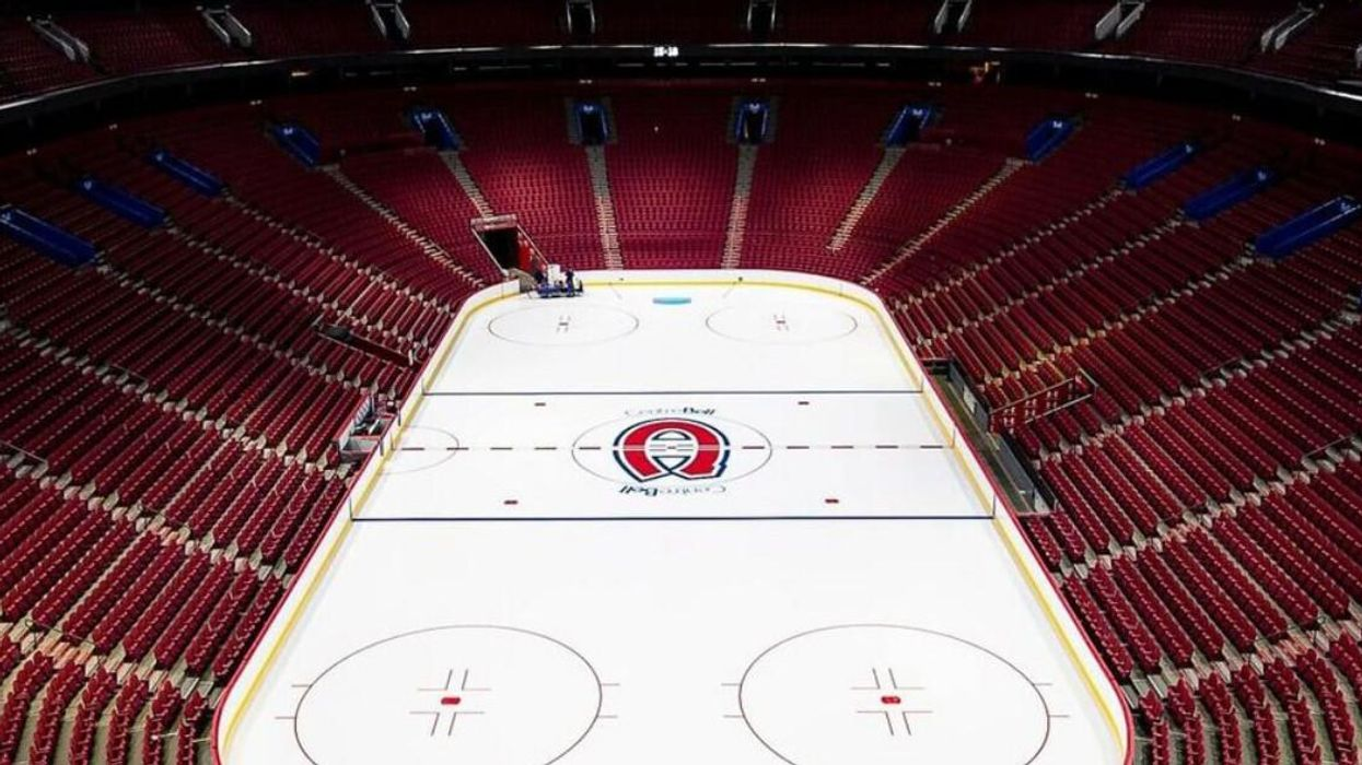 The Montreal Canadiens Have Unveiled A 'Consent Action Plan' To Address Sexual Cyberviolence