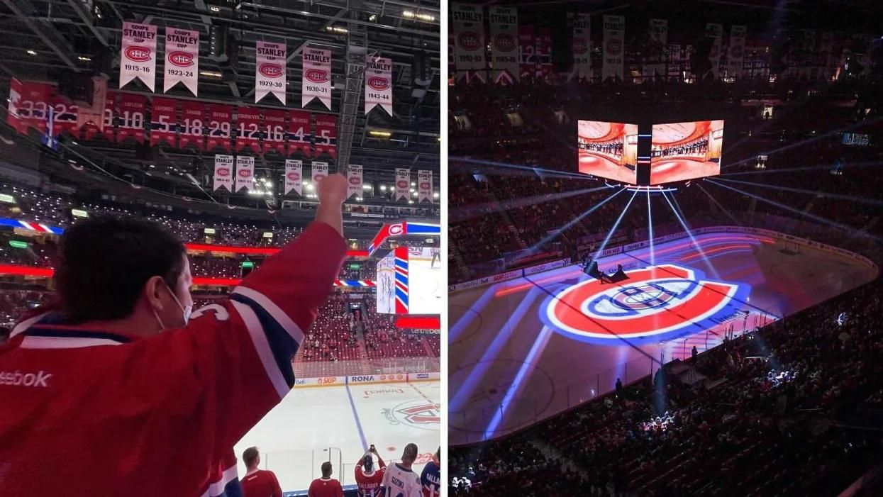University Students Can Attend Montreal Canadiens Games For Less than $50 This Season